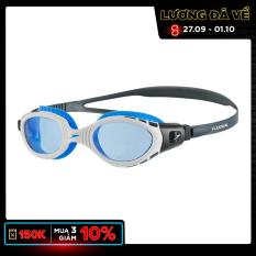 SPEEDO Kính Bơi Người Lớn Unisex Fut Biof Fseal Dual Gog Au Black/Smoke 8-11315B976