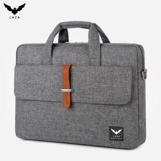 Túi Xách Laptop Nam Nữ Công Sở , Cặp xách Thời Trang LAZA TX467 thiết kế sang trọng , tinh tế chứa được laptop 17 inch – Chính hãng phân phối