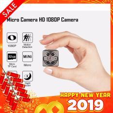Camera SQ8 Mini Hình Ảnh Full HD 1080P Âm Thanh Chân Thực