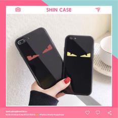 Ốp lưng iphone KÍNH FENDY 6 6plus 6s 6s plus 6 7 7plus 8 8plus x xs xs max 11 11 pro 11 promax k151 – Shin case