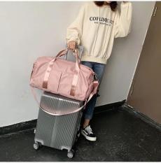 Túi PINK du lịch restock 2 màu