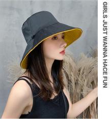Mũ rộng vành đi biển nữ cực xinh