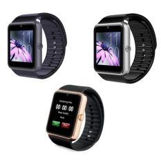 Đồng hồ thông minh Smartwatch nghe gọi GT08