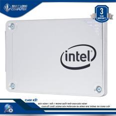 Ổ cứng SSD 256Gb Intel 540s 2.5-Inch SATA III