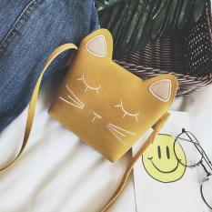 Túi chéo cho bé mèo MIU CYTC28