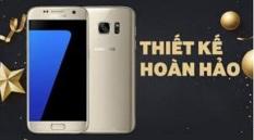 Samsung S7 Chính Hãng – Samsung Galaxy S7 2sim ram 4G/32G mới