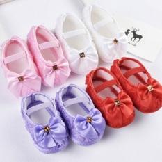 Giày tập đi công chúa cho bé gái