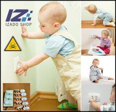 Combo 20 nút bịt ổ điện an toàn cho bé