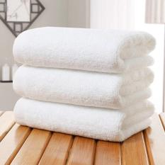 Khăn tắm khách sạn, khăn nhà nghỉ khăn homestay khăn Spa,Khăn quấn body khăn 100% cotton kt 70*1m4*400gram