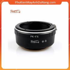 Ngàm chuyển đổi PK-FX cho máy ảnh Fujifilm, hãng FUSNID