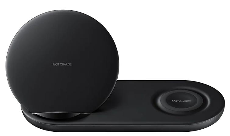 Đế sạc đôi Wireless Charger Duo Samsung Galaxy Note 9 EP-P5200