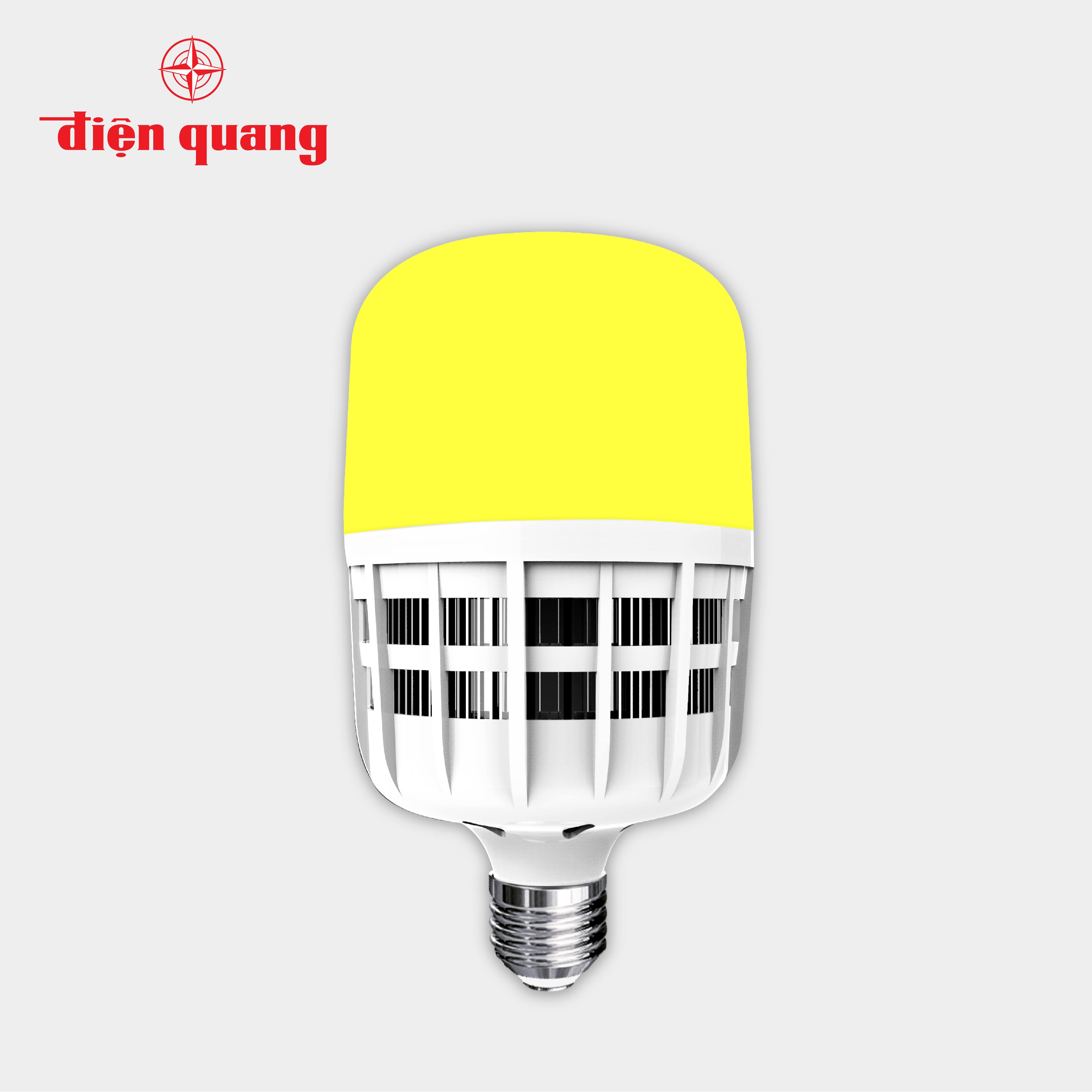Đèn LED Bulb công suất lớn Điện Quang ĐQ LEDBU09 25W