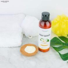 Serum body dưỡng trắng hương hoa Nhài Narguerite