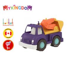 MY KINGDOM – Xe máy xúc BATTAT VE1005Z/VE3001