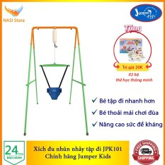 Xích đu nhún nhảy tập đi Jumper Kids JPK101 – Xích đu cho bé tập đi, đai tập đi, đai nhún nhảy