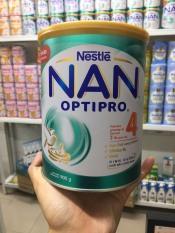 Sữa bột Nan 4 900g