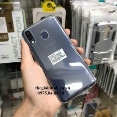 Ốp lưng Samsung Galaxy M20 Dẻo trong suốt cao cấp – Hàng nhập khẩu