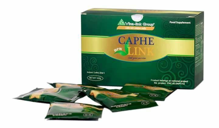 Cà Phê link new (caphelink new)