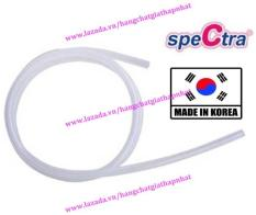 Dây ống hút dẫn khí – Phụ kiện cho các máy hút sữa điện SPECTRA (Made in Korea)