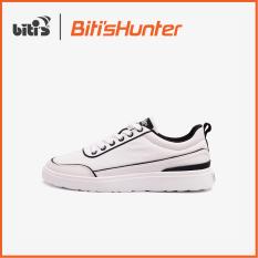 Giày Thể Thao Nam Biti's Hunter Street – Black Line DSMH01304TRG