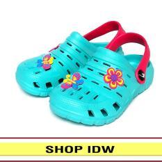 Dép trẻ em thời trang cao cấp IDW TA2851 (Nhiều màu lựa chọn)
