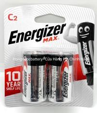 Pin Trung / Pin C Energizer 1,5 V – Hàng chính Hãng