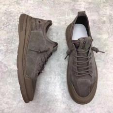 Giày nam – giày da bò nam cao cấp – giày nam hot mới 2021 GN429