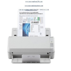 Fujitsu SP-1125 máy scan tài liệu 2 mặt tự động tốc độ cao