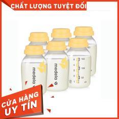 Bình Trữ Sữa Medela Dung Tích 150ml (Lẻ 1 Bình)
