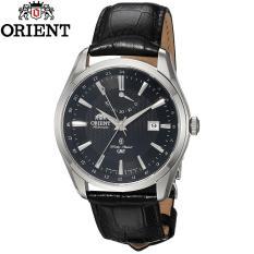 Đồng hồ nam dây da Orient SDJ05002B0