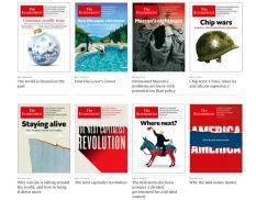 GIẢM GIÁ SỐC! Bộ 10 Quyển Tạp Chí Tiếng Anh! HOT ENGLISH MAGAZINE – The Economist Magazine 2018 Học Tiếng Anh Hay, Nâng Cao Kỹ Năng Viết, Đọc, Nói, Luyện IELTS, TOIEC, TOEFL, Luyện Tiếng Anh Tại Nhà