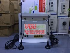 Anten cho bộ Phát Wifi Huawei B593/B310/E5172/E5186/B683/B68 – Chân Đế Nam Châm