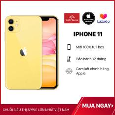 Điện thoại Apple iPhone 11 128GB, Hàng Chính Hãng
