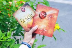 Combo 2 cuốn sách The Secret – Bí Mật Luật Hấp Dẫn Và The Magic – Phép Màu