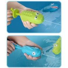 Đồ chơi bắn nước hình cá vui nhộn