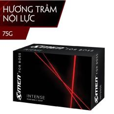 Xà bông cục X-men For Boss Intense 75gr ( cho nam) – Hương trầm nam tính