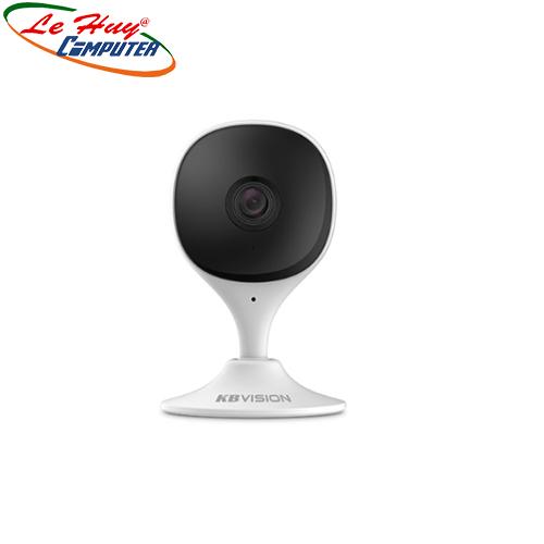 Camera IP hồng ngoại không dây 2.0 Megapixel KBVISION KN-H20W