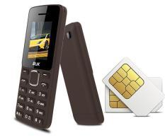 Điện thoại FPT BUK B120 2sim Fullbox Bảo hành 12 tháng