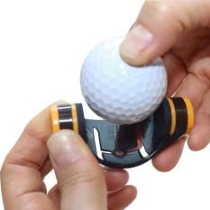 Golf Line Putter Kẻ Line Trên Bóng Golf 360 Độ Thương Hiệu Merot Hàn Quốc