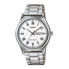 Đồng hồ nam Casio MTP-V006D-7BUDF Dây kim loại