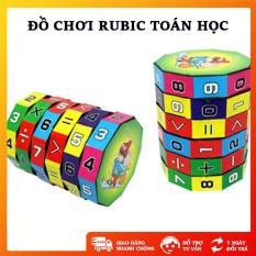 Đồ chơi rubic toán học tiện lợi trò chơi phát triển tư duy cho bé đồ chơi trẻ em xếp hình số trượt – TE0247