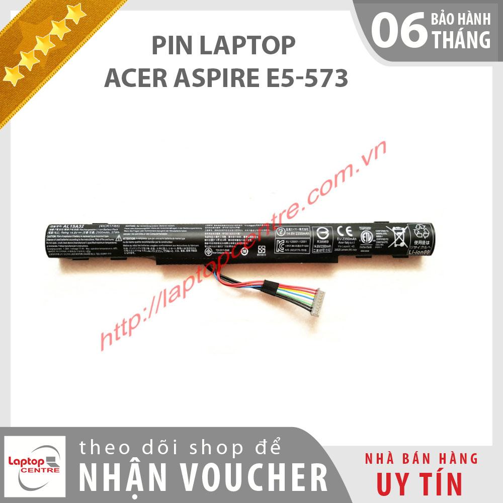 Pin Laptop Acer Aspire E5-573 [Laptopcentre]