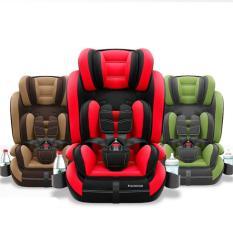 Ghế ngồi ô tô cho bé- Ghế ngồi trên ô tô cho trẻ từ 9 tháng đến 12 tuổi CARMIND – TE0032