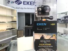 Camera Eken H9r bản mới V7 NÂNG CẤP 20MP TẶNG 1 PIN 1 DOCK SẠC ĐÔI 2018 – EKEN