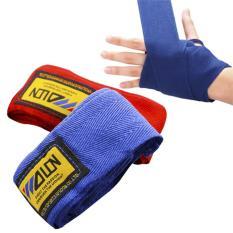 Băng đa võ thuật – băng đa cuốn tay Wolon cao cấp thế hệ 4.0 – Chất liệu vải thoáng mát, cuốn chắc tay – Dành cho dân chuyên boxing, mma, đối kháng, sparring