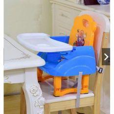 Mit mart ghế ăn dặm cho bé T916 hỗ trợ bé ăn ngon