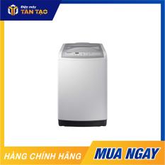 Máy Giặt Cửa Trên Samsung 8.5 kg WA82M5110SG/SV – Xám
