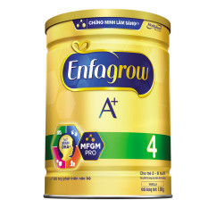 Sữa Bột Enfagrow 4 1.75kg Mới Nhất