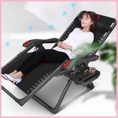 RE0258 Ghế xếp cao cấp masage tay có ngăn để đồ – Giường xếp – Ghế xếp văn phòng