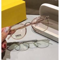 Mắt kính thời trang gọng dẻo 2020, chất lượng đảm bảo an toàn đến sức khỏe người sử dụng, cam kết hàng đúng mô tả